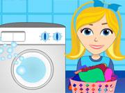 Aprender a Lavar a Roupa