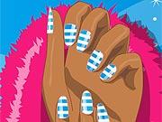 Criar Unhas para Concurso de Manicure